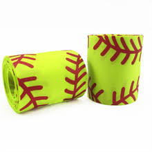 softball ribbon buy softball ribbon and get free shipping on aliexpress