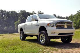 rou 323s country 12 15 dodge ram 1500 4in suspension lift kit
