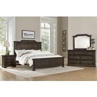 VaughanBassett Furniture Company Adult Bedroom - Discontinued vaughan bassett bedroom furniture