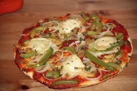 cuisiner une pizza recette pâte à pizza 750g