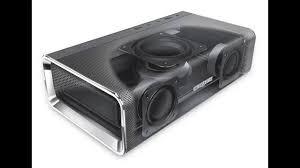 best portable 2 1 surround bluetooth speaker 90 watt system youtube
