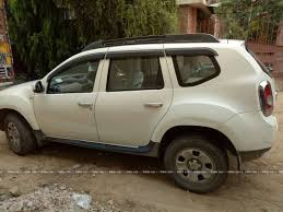 renault duster 2013 used renault duster diesel 85ps 4x2 mt in west delhi 2013 model