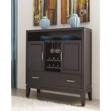 Ashley Curio Cabinets Dining Room Furniture China And Buffet Dining Room Furniture