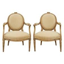 Armchairs Louis Xvi Armchairs 406 For Sale At 1stdibs