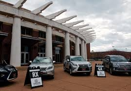 lexus showroom lexus of richmond new lexus dealership in richmond va 23235