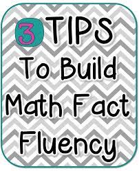 math facts best 25 math fact fluency ideas on math