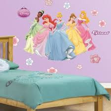 Disney Princess Room Decor Disney Princess Room Decor Wayfair