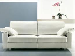 Milan Leather Sofa by Leather Sofas In Milan Dimensione Divano