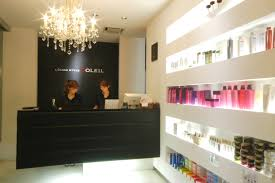 fresh amazing hair and beauty salon decor 15771 beautifull for