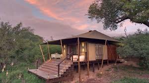 andbeyond ngala tented camp kruger national park