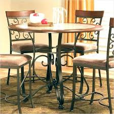 solid wood counter height table sets counter height wood table rustic wood counter height dining table