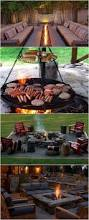 Cool Firepit by Best 25 Fire Pit Screen Ideas On Pinterest Patio Privacy Deck