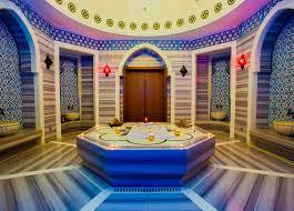 royal treatment turkish hammam at rixos hotel dubai