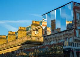 Covent Garden Has Been Covered In Giant Mirrors Londonist