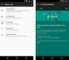 smart lock android 7 android tools that can help your personal security computerworld