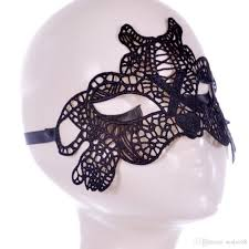 lace party masks new women ladies girls halloween xmas