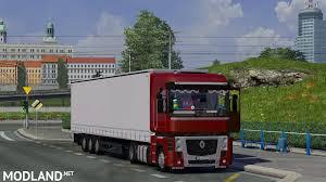 renault trucks magnum renault magnum 520 euro 5 mod for ets 2