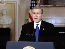 George Bush Cabinet George W Bush Saddam Captured Youtube