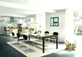 amenagement salon cuisine 30m2 amenagement salle a manger salon a manger cuisine cuisine a