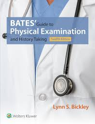 bates u0027 guide to physical examination and history