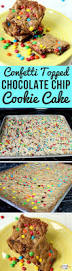 128 best cookie cake bars images on pinterest dessert recipes
