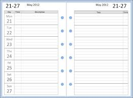 free printable weekly calendar templates first we have the very