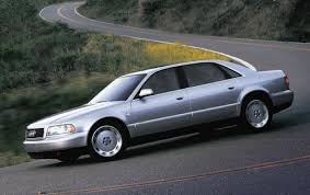 2001 audi quattro used 2001 audi a8 for sale pricing features edmunds