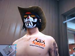 gta 5 trd crew emblem tattoo tacoma world