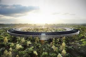 100 spaceship campus apple the apple campus 2 development