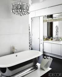 Black And White Bathroom Designs 35 Black And White Bathroom Decor Design Ideas Bathroom Tile Ideas