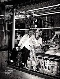 Vanity Fair Photographer Vanity Fair Italia Louise De Chevigny In