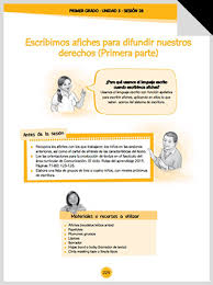 unidades y sesiones de aprendizaje comunicacion minedu rutas sesiones de aprendizaje versión 2016 minedu