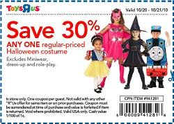 Halloween Costumes Coupons Halloween Coupons Costumes 2015 Printable Coupons
