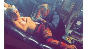 tattoo artists worth waiting for discover los angeles