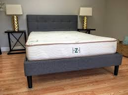 Zen Bedrooms Reviews Zen Haven Mattress Review A Talalay Mattress The Sleep Sherpa