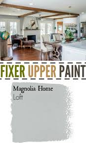 best 25 fixer upper paint colors ideas on pinterest hallway fixer upper paint color loft the best silver gray
