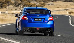subaru impreza wikipedia 2018 subaru wrx wrx sti pricing and specs tweaked looks more