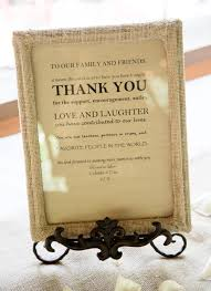 thank you wedding gifts wedding ideas excelent thank you for a wedding gift exle