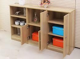 Kitchen Side Table Storage  Wood Hand Made Kitchen - Kitchen side tables