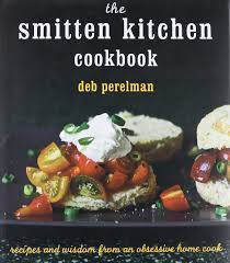 the smitten kitchen cookbook recipes and wisdom from an obsessive