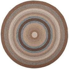 Round Braided Rugs For Sale 6 U0027 X 6 U0027 Round Oval U0026 Square Area Rugs Shop The Best Deals For