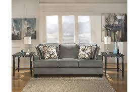Gray Sofa Bed Yvette Sofa Ashley Furniture Homestore