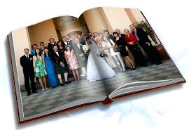 large wedding photo albums coffee table coffee table wedding album imaginatephotography