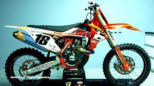 motocross action mag davi millsaps factory bto sports ktm 450sxf motocross action