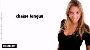 Chaise Lounge Pronunciation French Pronunciation U003d Chaise Longue Youtube