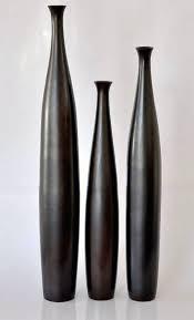 mango wood floor vases stylish floor vases gallery ahigo net