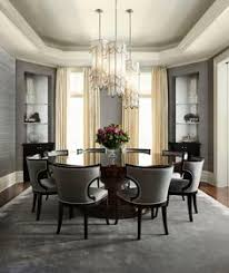 40 beautiful modern dining room ideas room bright dining rooms