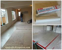 Underlayment For Laminate Flooring Installation Laminate Floor Installation