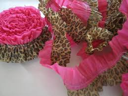 Cheetah Party Decorations Best 25 Pink Leopard Party Ideas On Pinterest Leopard Party