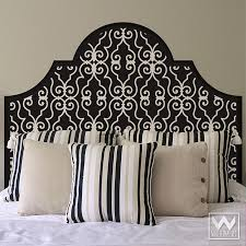 Full Wall Stickers For Bedrooms Wall Mural Decals Removable Wall Art Graphics Fabric Wall Stickers